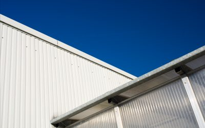 The benefits of over cladding